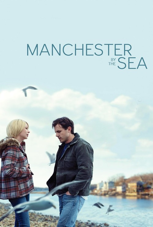 دانلود دوبله فارسی فیلم منچستر کنار دریا Manchester by the Sea 2016