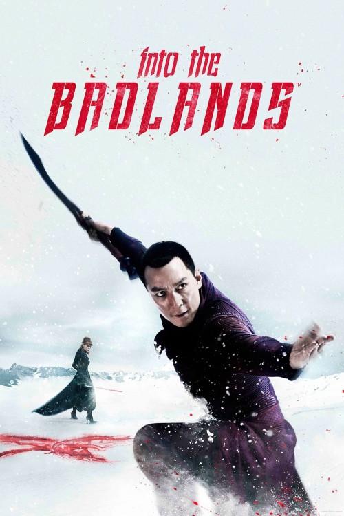 دانلود سریال ورود به سرزمین های بد Into the Badlands
