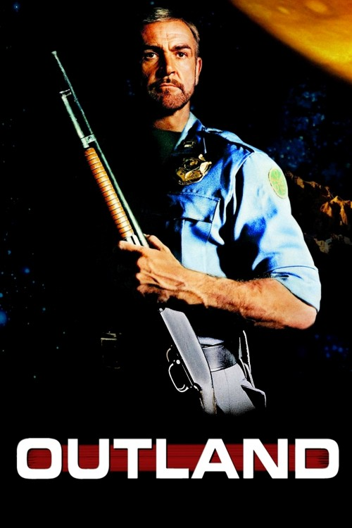 دانلود دوبله فارسی فیلم سرزمین بیگانه Outland 1981