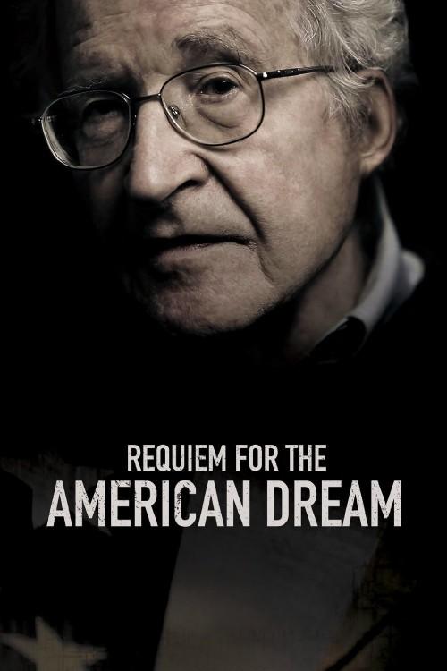 دانلود دوبله فارسی مستند مرثیه ای برای رویای آمریکایی Requiem for the American Dream 2015