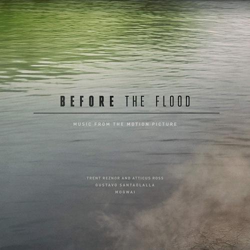 دانلود دوبله فارسی مستند Before the Flood 2016
