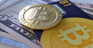 بیت کوین : جانشینی برای پولهای کاغذی