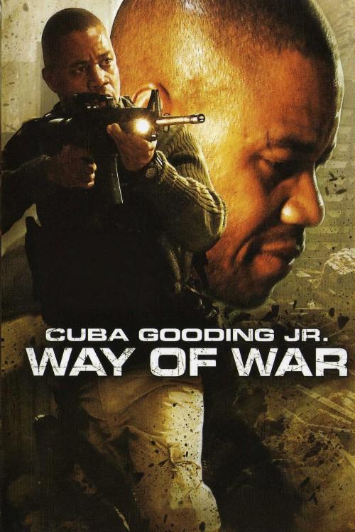 دانلود دوبله فارسی فیلم روش جنگ The Way of War 2009