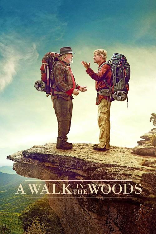 دانلود دوبله فارسی فیلم سفر به کوهستان A Walk in the Woods 2016