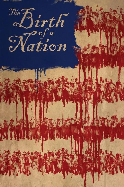 دانلود دوبله فارسی فیلم تولد یک ملت The Birth of a Nation 2016