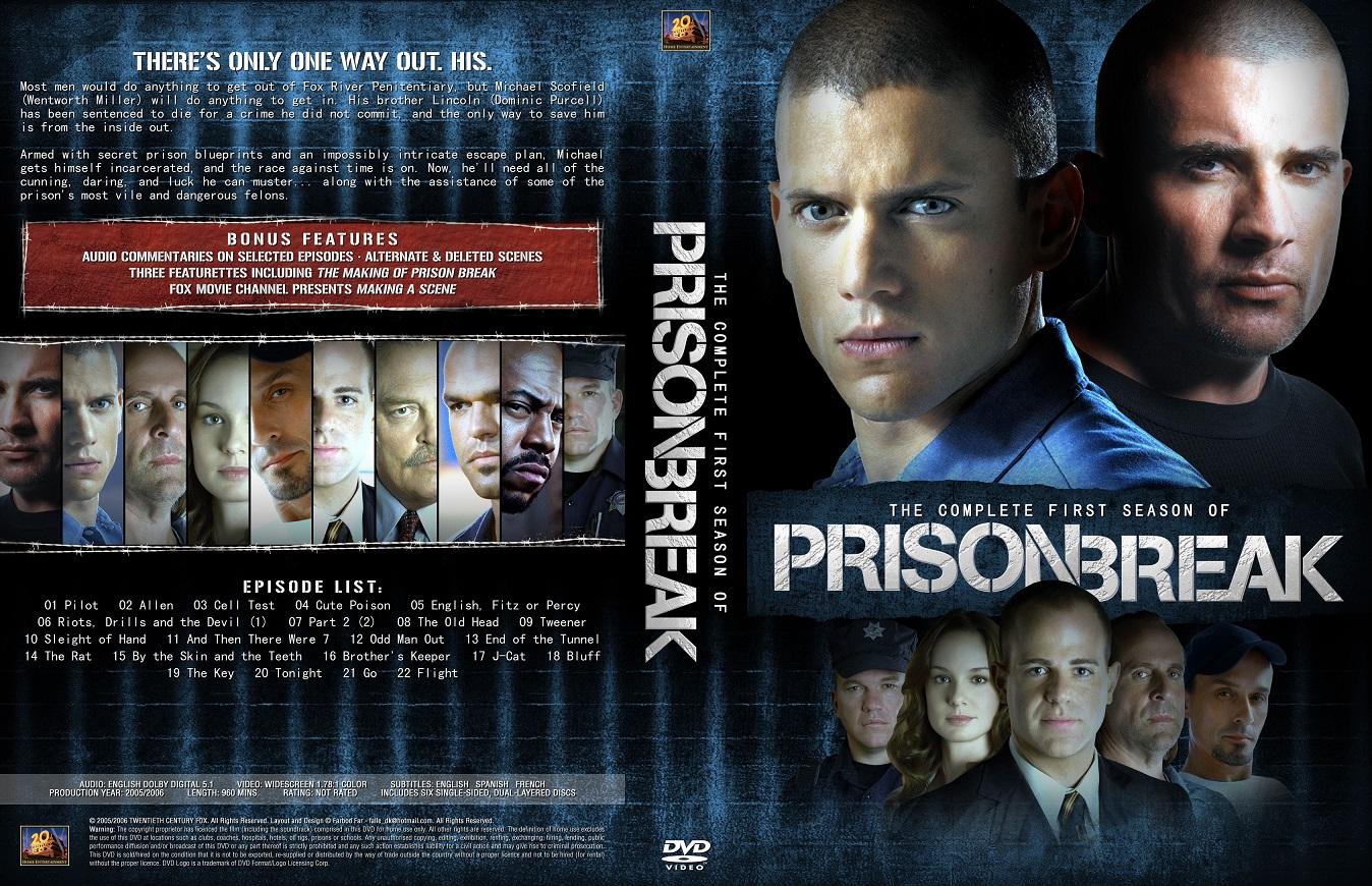 دانلود سریال فرار از زندان فصل پنجم/قسمت 2 اضافه شد