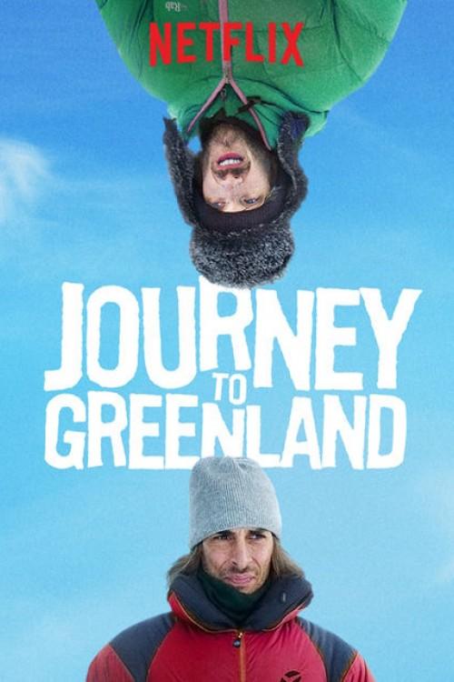 دانلود فیلم Journey To Greenland 2016