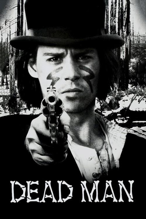 دانلود دوبله فارسی فیلم مرد مرده Dead Man 1995
