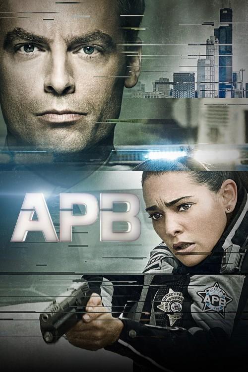 دانلود سریال APB