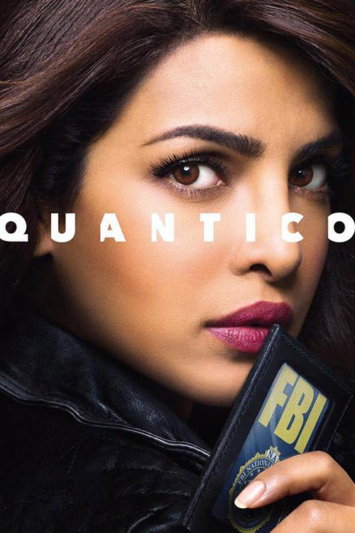 دانلود سریال کوانتیکو Quantico