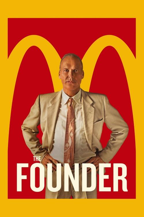 دانلود فیلم The Founder 2016