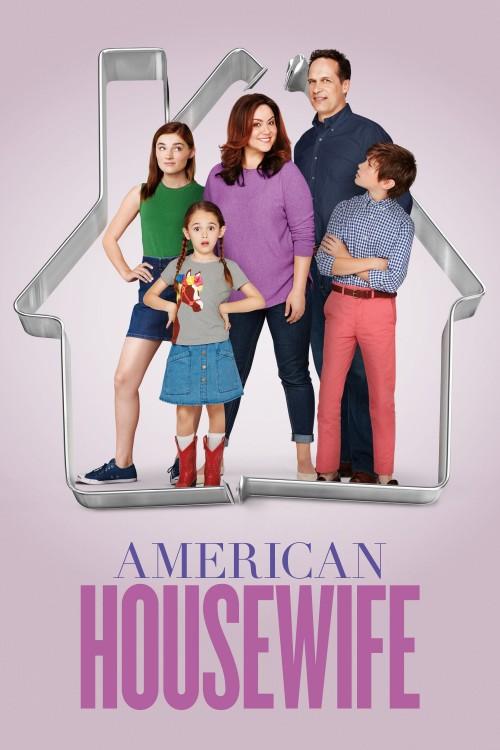 دانلود سریال American House Wife