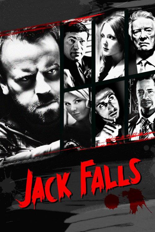 دانلود دوبله فارسی فیلم سقوط جک Jack Falls 2011