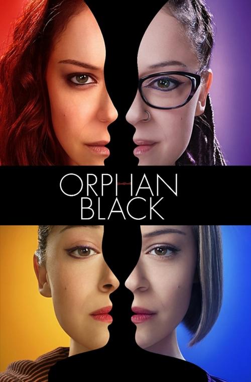 دانلود دوبله فارسی سریال همزادها Orphan Black