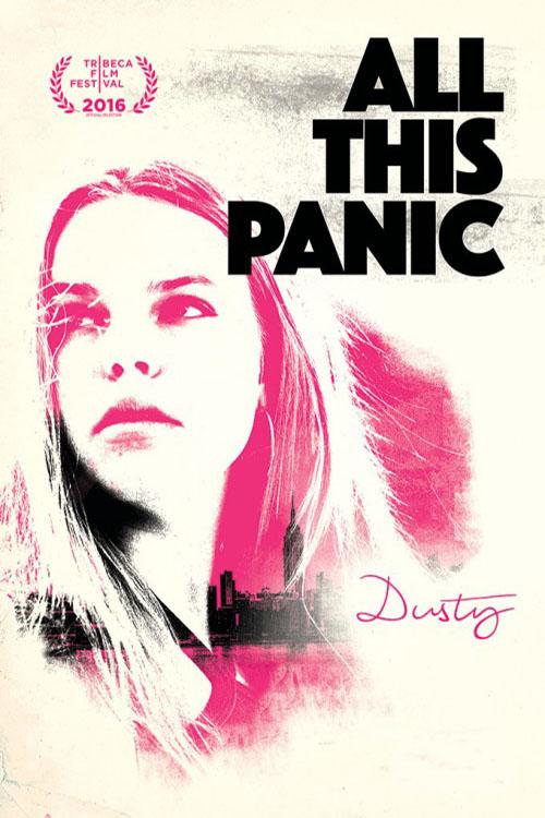 دانلود مستند All This Panic 2016