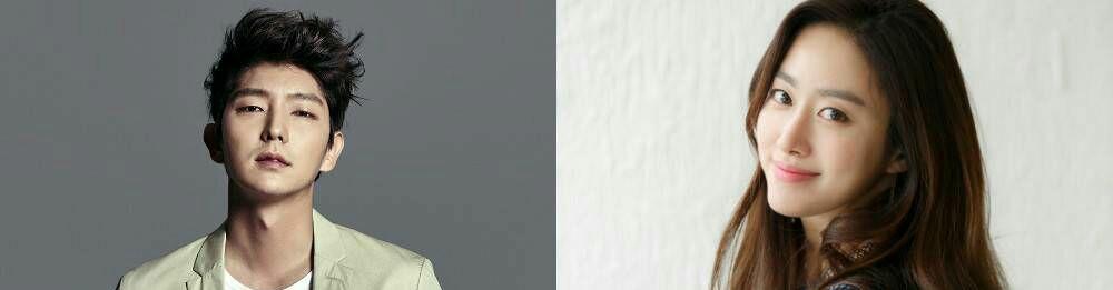 تایید شد که بازیگر محبوب #LeeJoonki و بازیگر #JeonHyeBin با هم قرار میذارن