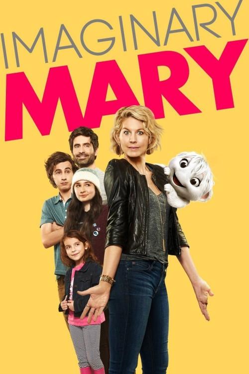 دانلود سریال Imaginary Mary