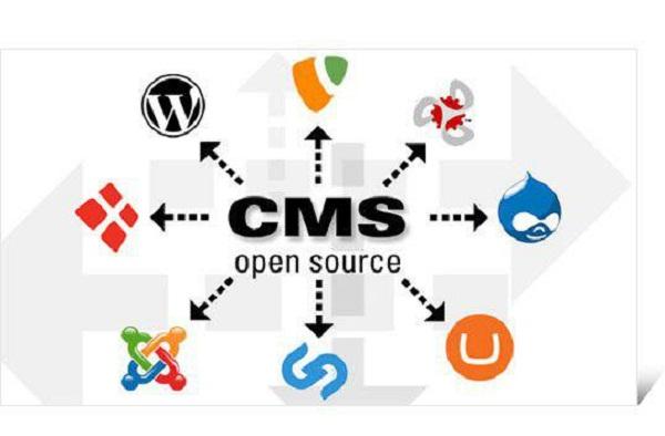 cms و مزایای طراحی سایت با cms