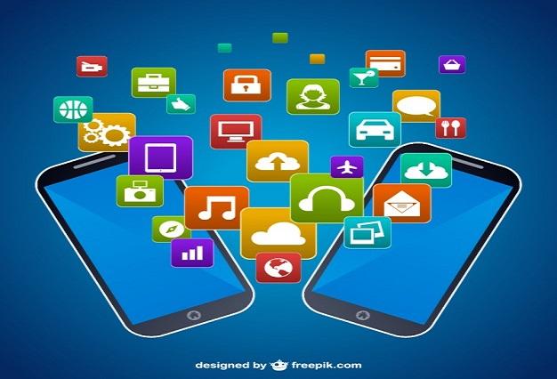 طراحی اپلیکیشن و طراحی سایت و نکات مربوط به آن