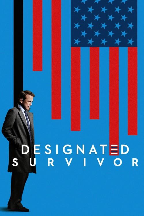 دانلود سریال Designated Survivor