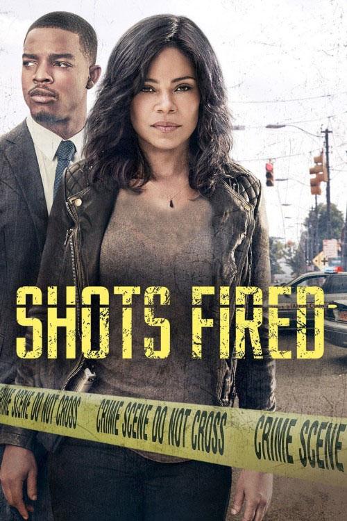 دانلود سریال Shots Fired