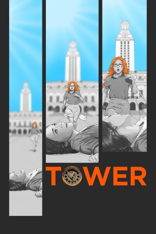 دانلود انیمیشن Tower 2016