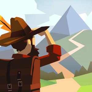 """دانلود The Trail 7693 – بازی جدید و منحصر به فرد """"دنباله رو"""" اندروید + مود + دیتا"""