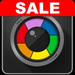 دانلود Camera ZOOM FX Premium 6.2.9 – بهترین برنامه دوربین اندروید + پلاگین ها