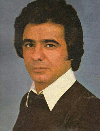 آهنگ قصر صدف از عارف