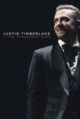 دانلود رایگان فیلم Justin Timberlake + the Tennessee Kids 2016