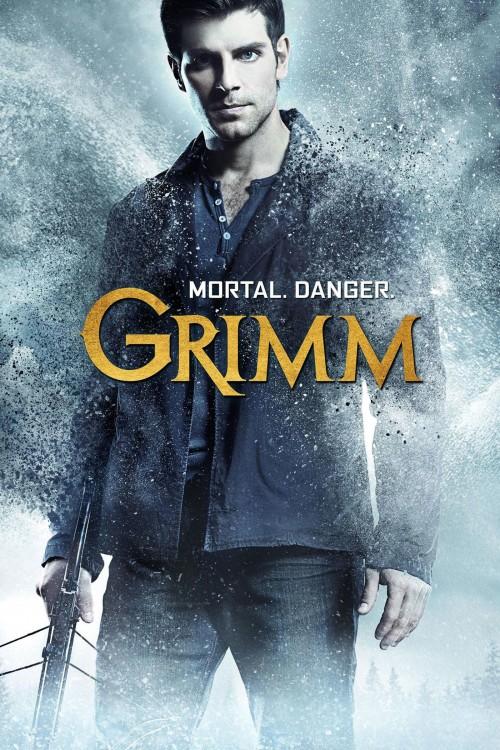 دانلود دوبله فارسی سریال گریم Grimm