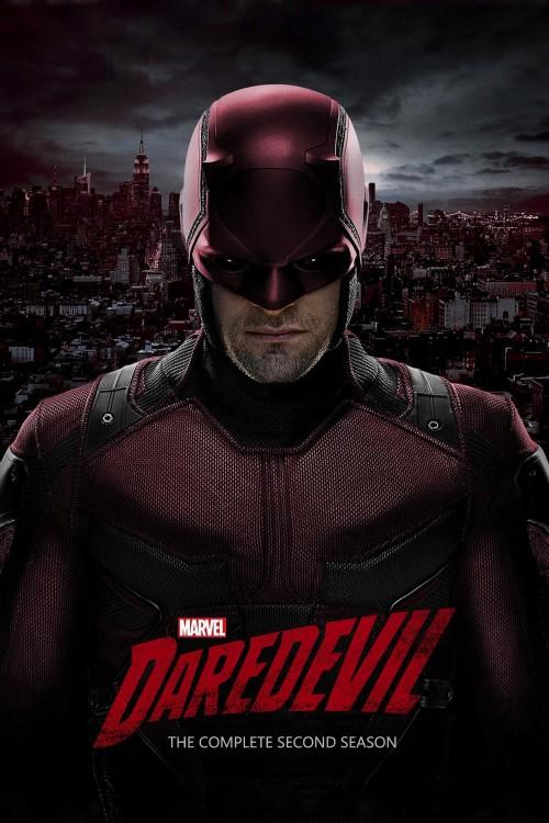 دانلود دوبله فارسی سریال بیباک Daredevil