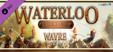 دانلود بازی Scourge of War Wavre