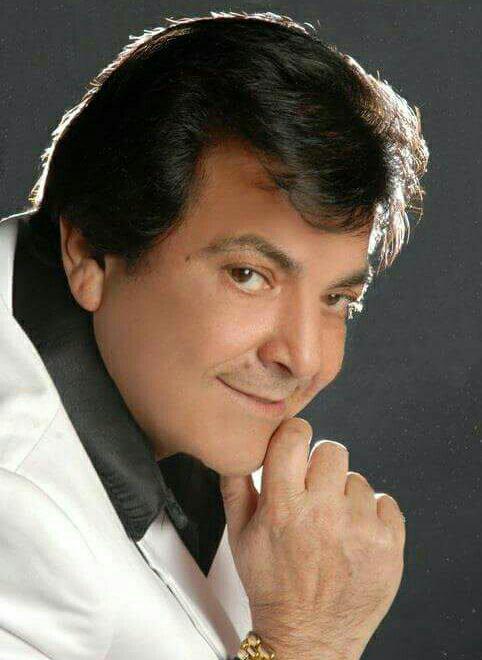 آهنگ مرد عاشق از عباس قادری