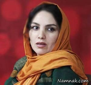 پست جدید مرجان شیرمحمدی در مورد شایعه مسعود فراستی