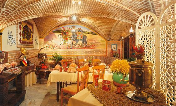 بهترین رستوران های تهران با قیمت پایین کجا هستند