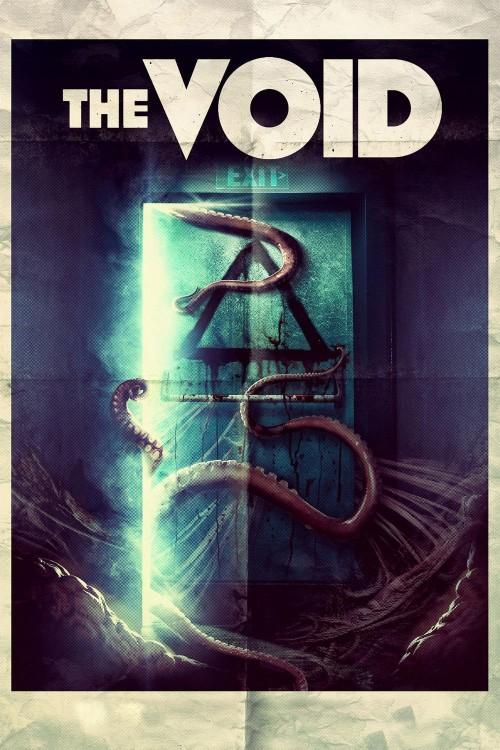 دانلود رایگان فیلم The Void 2017