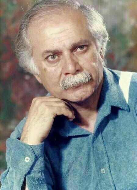 آهنگ از تو گله دارم از ناصر مسعودی