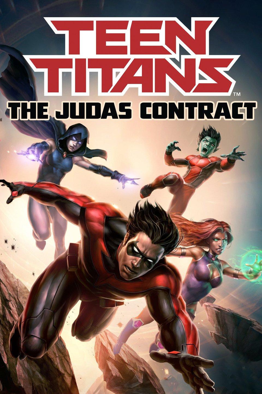 دانلود انیمیشن The Judas Contract 2017