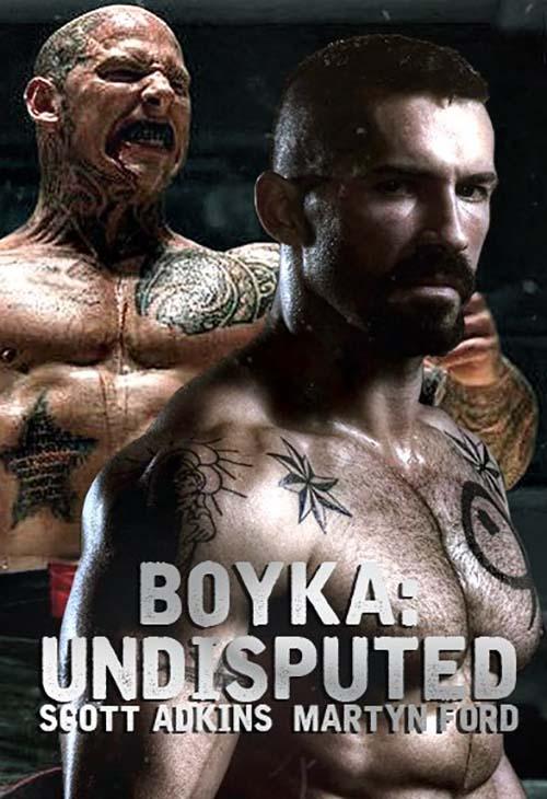 دانلود فیلم Boyka: Undisputed 2016