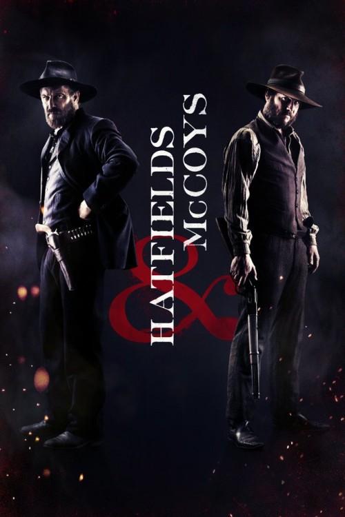 دانلود دوبله فارسی سریال دشمن دیرین Hatfields & McCoys