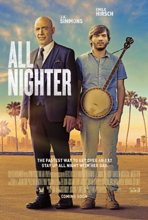 دانلود فیلم All Nighter 2017