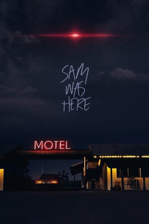 دانلود فیلم Sam Was Here 2016