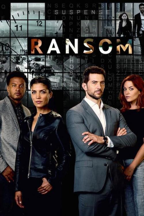 دانلود سریال Ransom