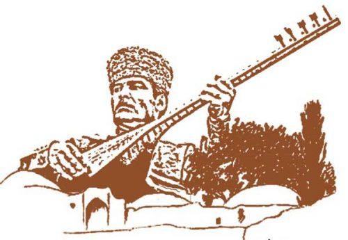 آهنگ ترکی آذری قیزیل گول با لینک مستقیم