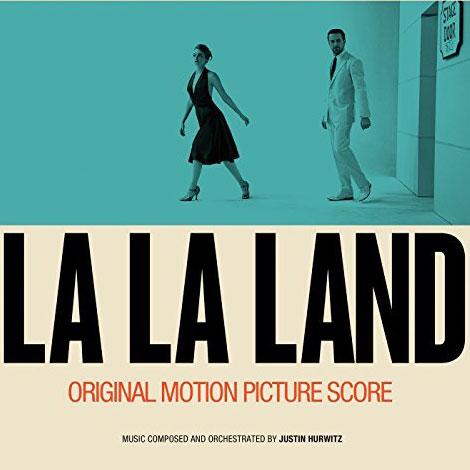 دانلود آلبوم موسیقی متن فیلم لا لا لند La La Land 2016 OST