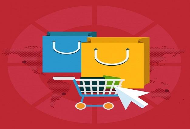 فروشگاه اینترنتی و طراحی سایت آن و ایجاد مسیری برای جلب مشتری