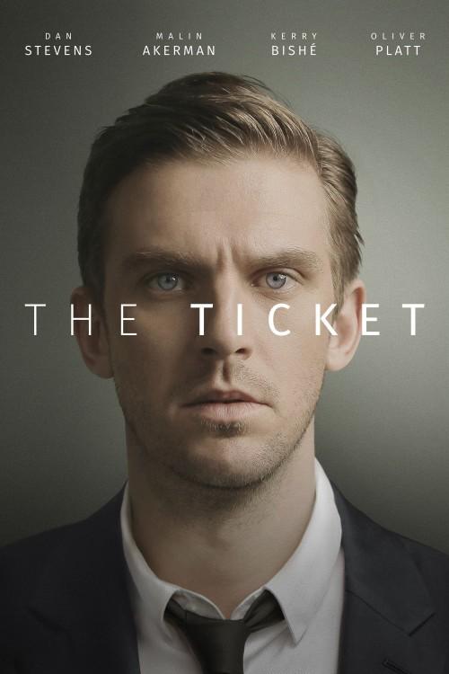 دانلود فیلم The Ticket 2016