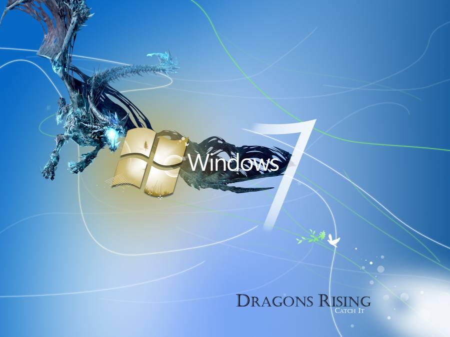 دانلود والپیپر برای ویندوز 7