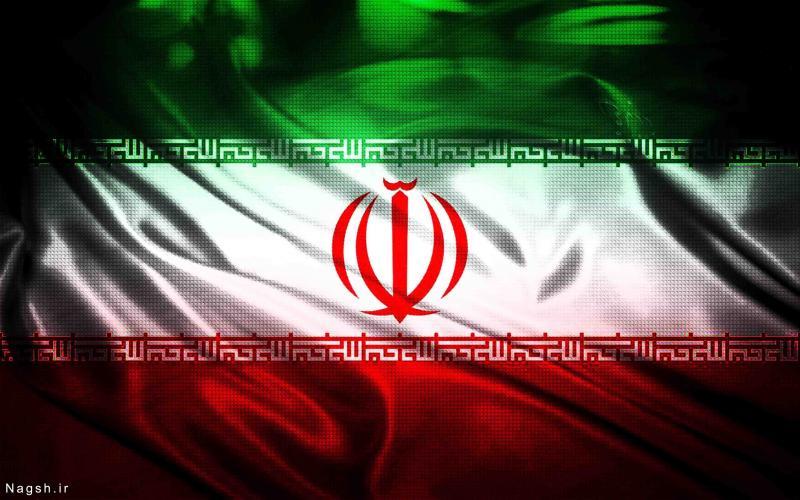 دانلود والپیپر پرچم ایران